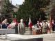 Galeria uroczystości pod pomnikiem
