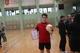 Galeria I makroregionalny Turniej halowej  piłki nożnej  chłopców szkól ponadgimnazjalnych